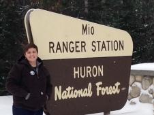 Augusta Grumdahl, US Forest Service-Mio