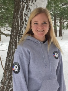 Chelsea Taylor, Grand Traverse Conservation District