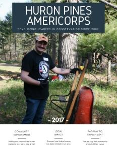 Huron Pines AmeriCorps