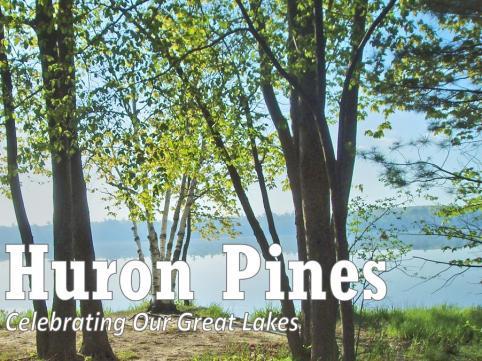 Huron Pines Spring Celebration